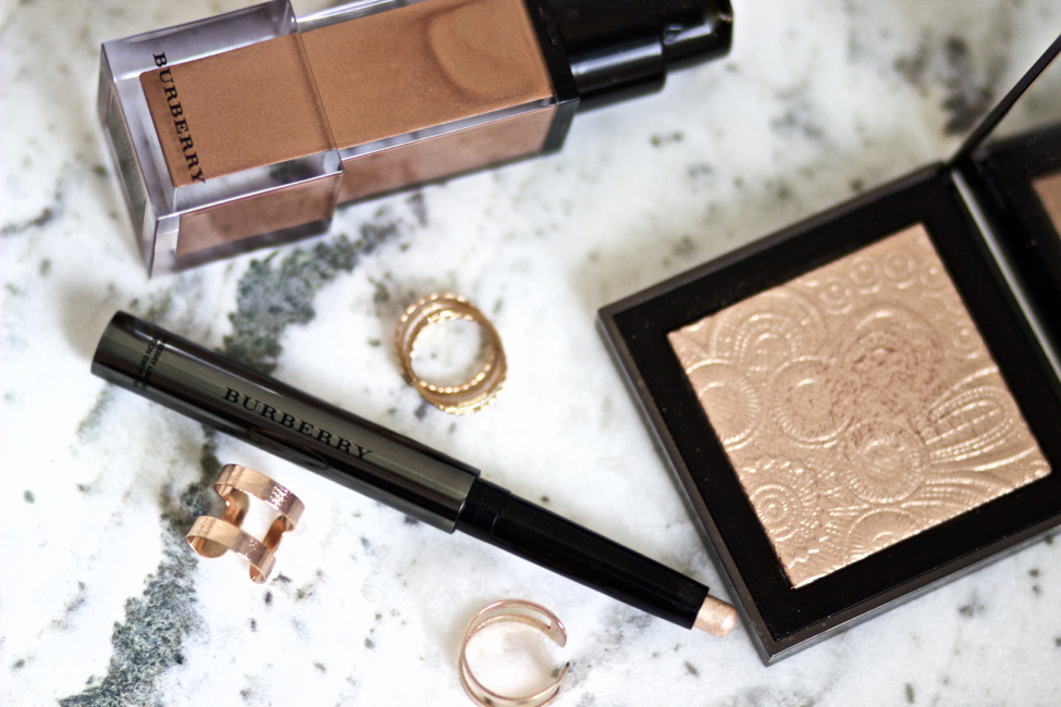 Burberry Fresh Glow Collection Review