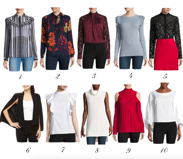 87fe520d2f5 Worthy Fashion Tips with JCPenney - The Style Contour