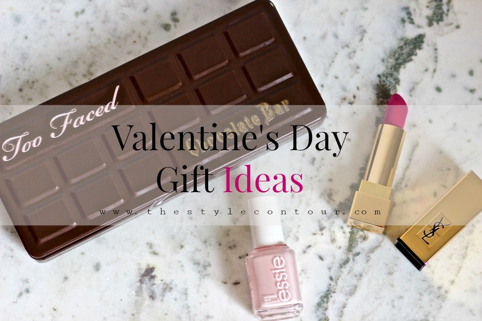 Valentine S Day 2018 Gift Ideas The Style Contour